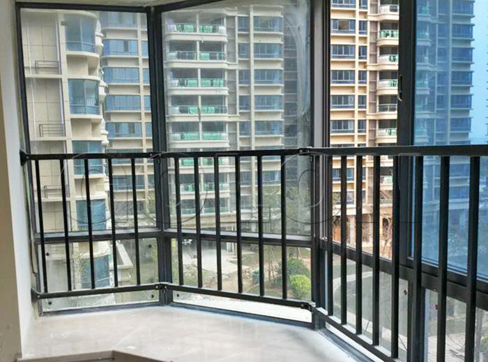 chine aluminium balcon balustrade prix fabricants. Black Bedroom Furniture Sets. Home Design Ideas