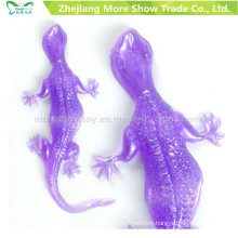 Promotional TPR Sticky Animals Toys Party Favors Novelty Toys