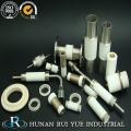 96% Alumina Precision Ceramic Parts with Metallization