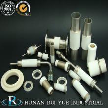 Mo/Mn Ni металлизированная Al2O3 керамических деталей