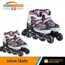 sapatilha para crianças / inline skate combo para crianças
