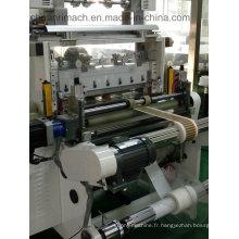 Produits de plâtrage de bande adhésive, automatique, machine de stratification de Mutilayer