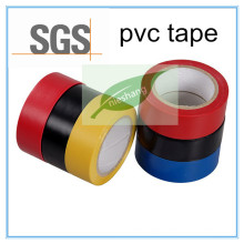 Free Samples PVC Electrical Insulation Tape Made in China
