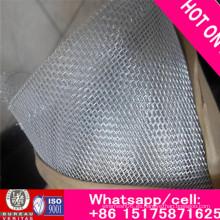 Pantalla de alambre de aleación de aluminio para Windows Venta caliente de mercado de India, Oriente Medio Windows