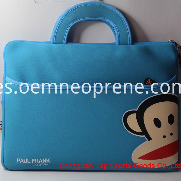 Alt Paul Frank Laptop Bags