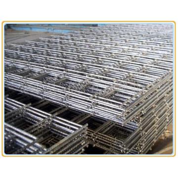 Concrete Reinforcement Wire Mesh (factory)
