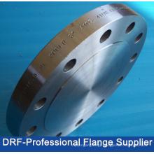 DIN 2527blind Flange, 10bar, Forging, DIN Flange