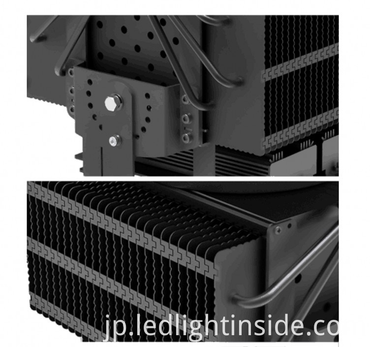 High Power LED High Bay Light120W