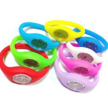 2016 New Fashion Children Silicone Wrist Watch