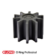 Customized NBR Rubber Roof Flashing for Pump
