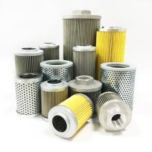 High Quality Hydraulic Oil Gas Air Separator Filter