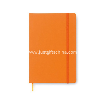 Custom Personalized Notebooks With PU Cover