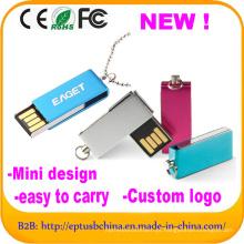 Custom Mini disco USB Drive Flash (ED033)