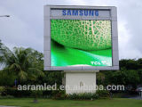 Full color p16 advertising video outdoor led display billboard