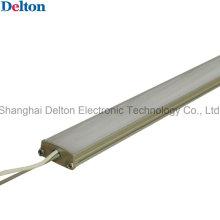 CE Aprovado 3.8W 24V Luz LED Bar para uso de gabinete