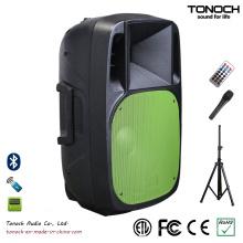OEM 12 polegadas de plástico PRO Audio para o modelo EM12UB