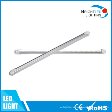 Frosted T8 LED Tube Innenleuchte CE & RoHS zertifiziert