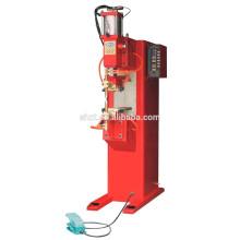 DN-100 Capacitância de armazenamento de energia Spot Welder máquina de solda 100KVA ponto pneumático
