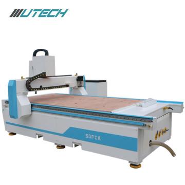 cnc wood turning machine with atc