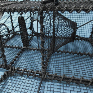 tear resistance Crab Trap Fishing Net
