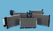 Dịch vụ OEM cung cấp bộ tản nhiệt xe ô tô