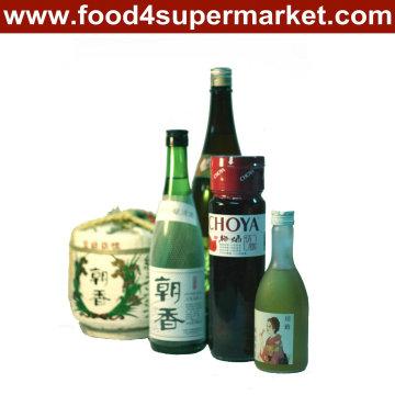 Chinese Sake