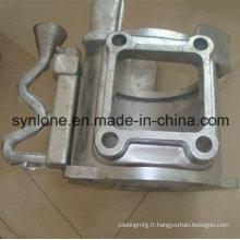 Pièces en aluminium de moulage mécanique sous pression pour des pièces d'auto