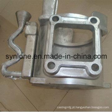 Fundição de alumínio para autopeças