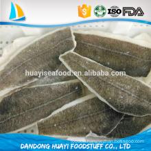 healthy natural flavor frozen fish fillet arrowtooth flounder fillet