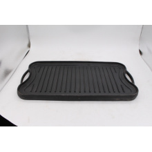 Cast Iron Cookware Griddle Plate