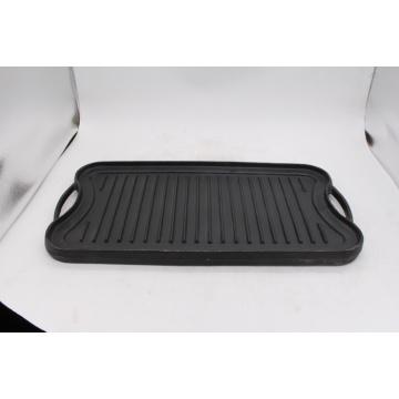 Batterie de cuisine à plaque chauffante