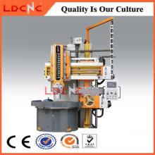 C5112 Máquina de torno vertical de metal de alta eficiencia de una sola columna Precio