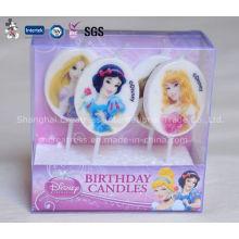 Принцесса Свеча День Рождения