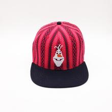 China Customize Fashion Snapback Hip-Hop Cap (ACEW124)