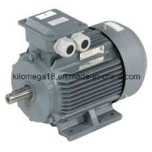Moteur électrique de l'industrie Y Y2 série 0.75kw-280kw