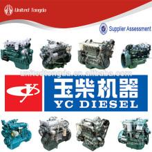 Yuchai diesel engine assy for YC6M YC6A YC4D YC4E YC4F