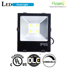 Led track light lampu banjir industri