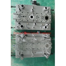 Metall Biegeteile Progressive Die / Step Mould Precision Steel