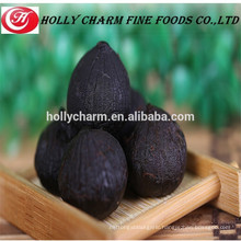 Peeled Solo Black Garlic The Best Healthy Product 200g/bottle