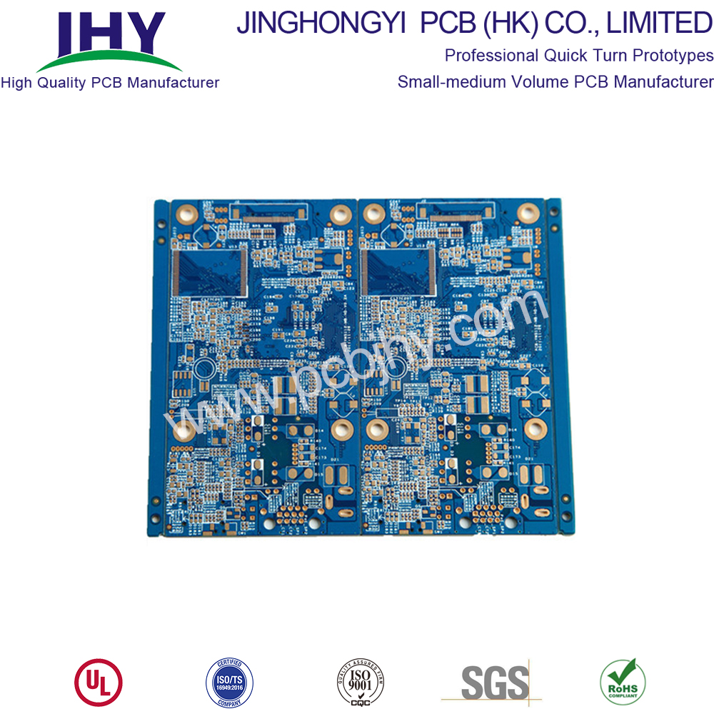 8 Layer PCB Printed Circuit Board