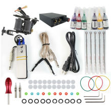 TK108001-1 novelty tattoo kit