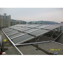 Swimming Pool Project Solar Water Heater (FTP)