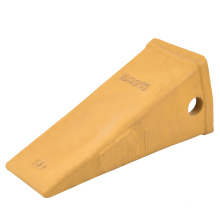 Digger attachments high quality yellow excavator tooth 1u3302