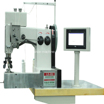 Datoriserad Mönster Stitching Machine