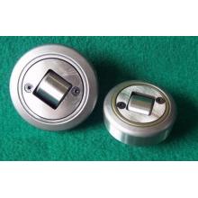 Rolamento de rolos combinado com empilhadeira radial