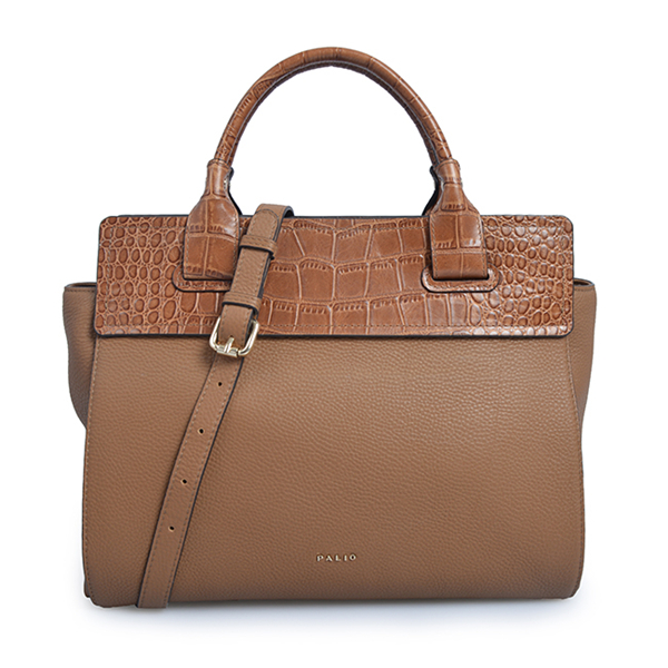 Genuine Leather Daily big tote bag women handbag