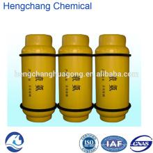 Comprar amônia pura 99,8% de amônia líquida para uso da indústria