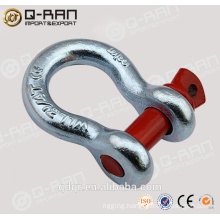 Drop Forged Bow Anchor Shackle