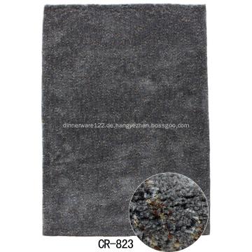Microfaser Shagy Boden Teppich für Hausdekoration