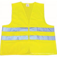 Sicherheitsprodukte High Visibility Weste OEM Arbeitskleidung OEM